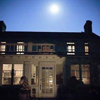 Farnam Manor Lantern Tours and Trail to the Unknown