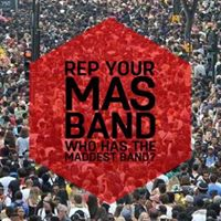 Rep Your Mas Band  Notting Hill Carnival Closing Party