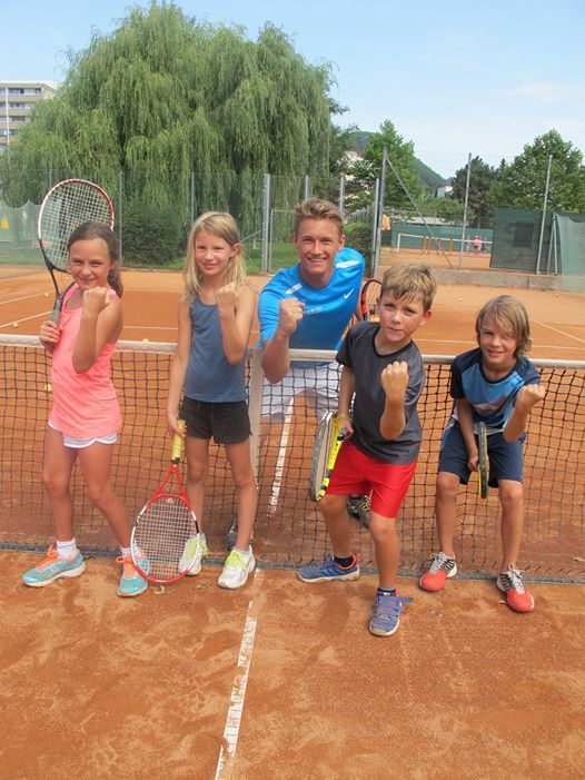 Kinder-Tenniskurse 2019