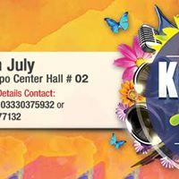 Kolachi Expo 2017 - Taste Of Karachi