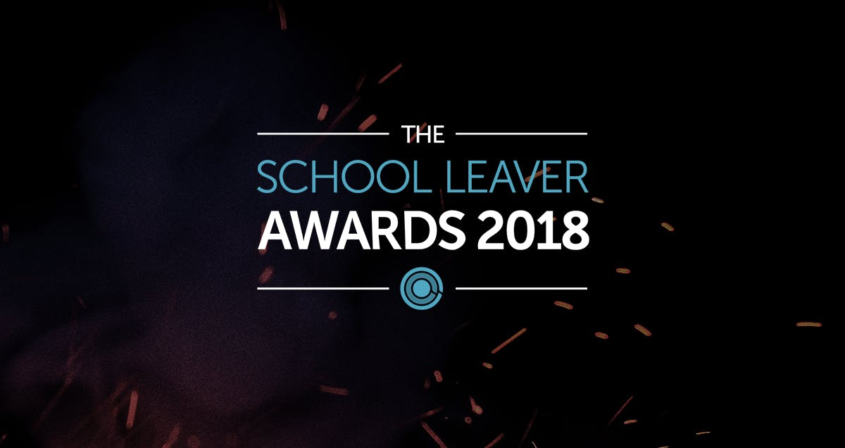 School Leaver Awards 2018