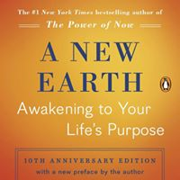 BOOK CLUB  A New Earth by Eckhart Tolle