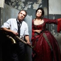 Madelyn Renee &amp Jacopo Jacopetti Sextet