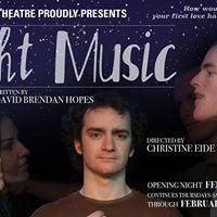 Night Music by David Brendan Hopes