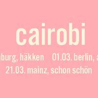Cairobi  Hamburg