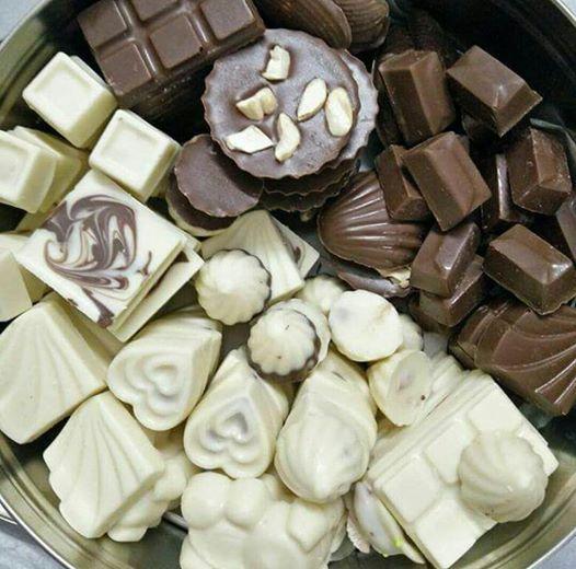 Chocolate Making  Beginners workshop in Bangalore