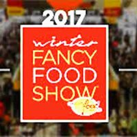 2017 Fancy Food Show-San Francisco