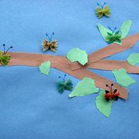 Fantastic Mini Beasts and Butterflies