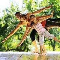 YogaKids Em Familia - Especial Dia Da Criana