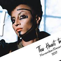 Loah  This Heart Tour