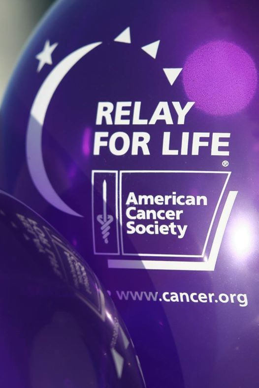 Relay for Life of UC Irvine
