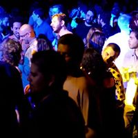 Gay Friendly Party ft. Boer Bertie en meer.