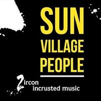 Concert Frank Zappa cover  Sun Village People