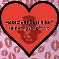 Date Night - Magicians vs. Kenai River Brown Bears