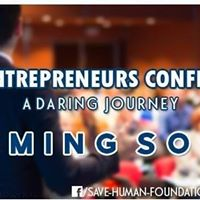 Young Entrepreneurs Conference17 - A Daring Journey