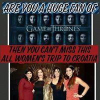 Game Of Thrones Croatia