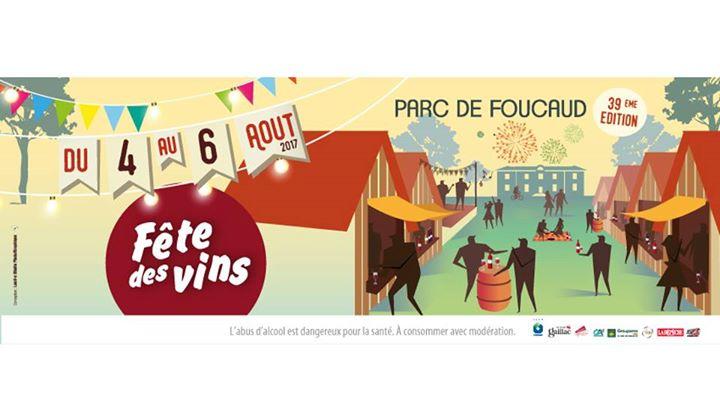 F Te Des Vins De Gaillac 2017 At Parc De Foucaud Tarn