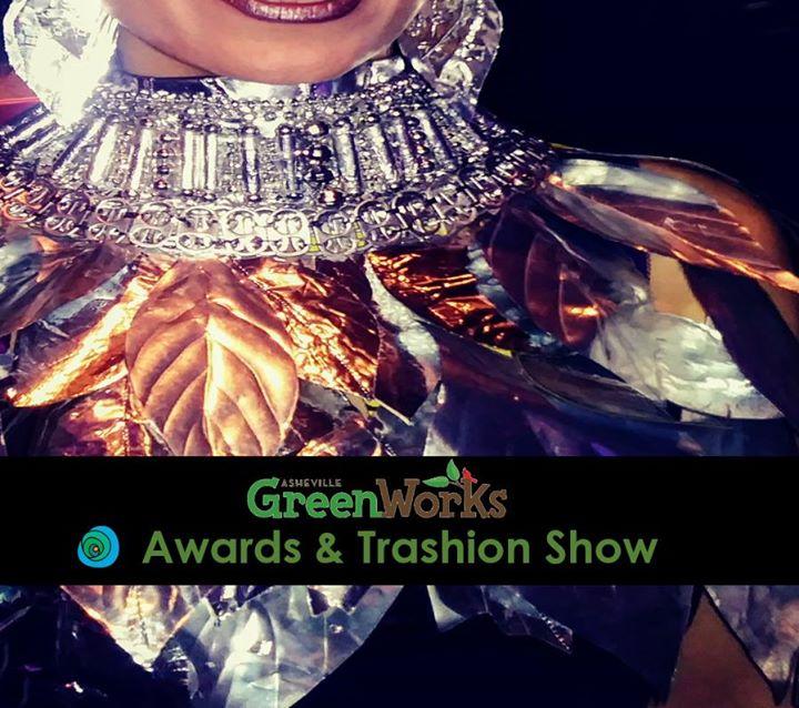 Environmental Awards and Trashion Show