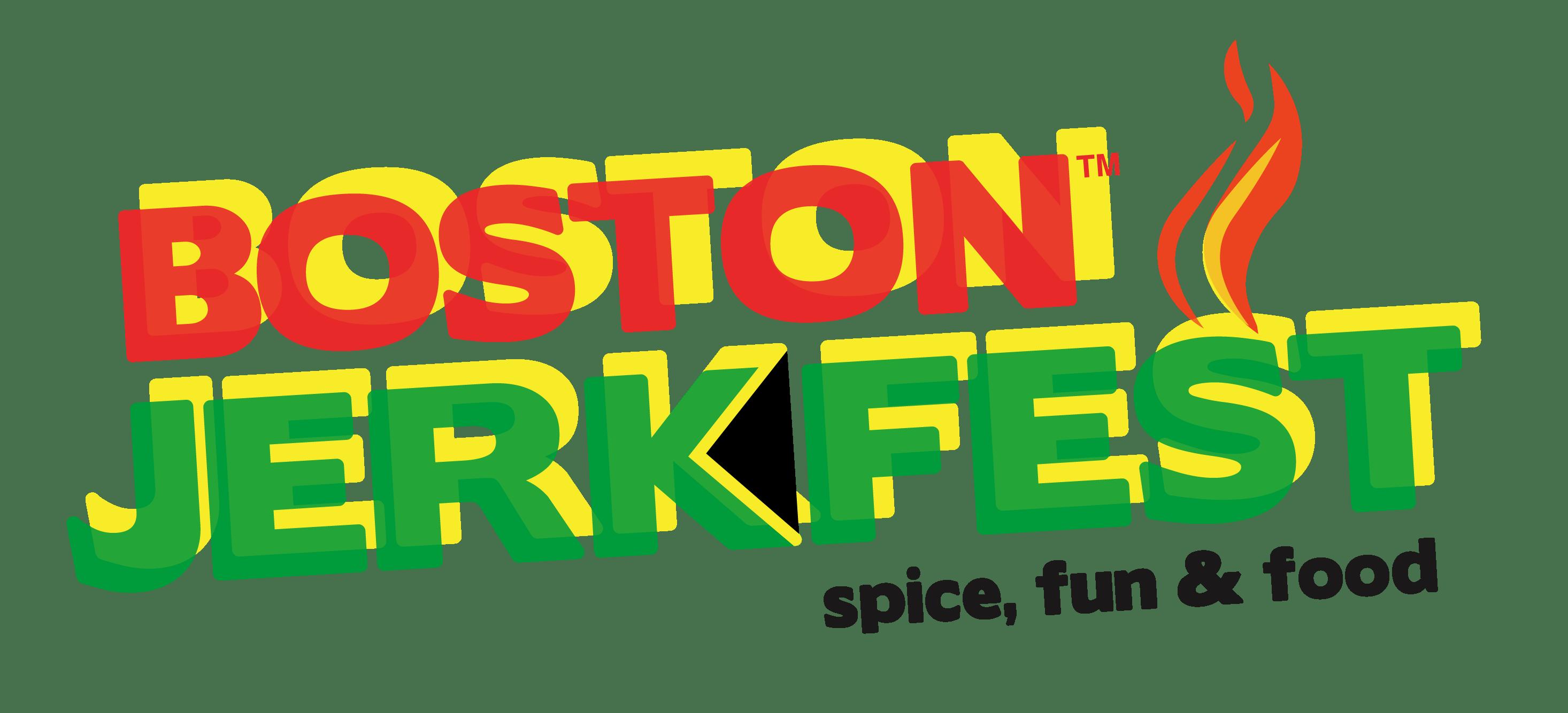6th Boston JerkFest Caribbean Foodie Festival