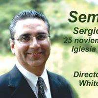 Seminario por Sergio Becerra