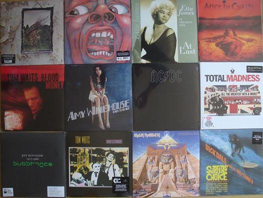 Cork Record & CD Fair