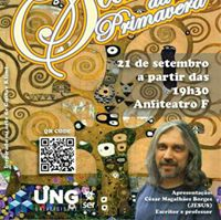 6 Sarau De Primavera Da Universidade Guarulhos Ung