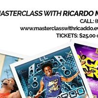 Lets Get Ready To Welcome Ricardo Marmitte To The ATL