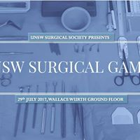 UNSW Surgical Games