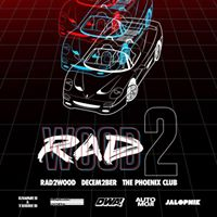 Radwood 2 - Presented By Jalopnik