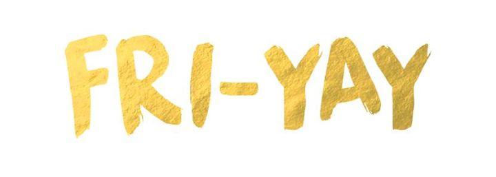 Image result for friyay