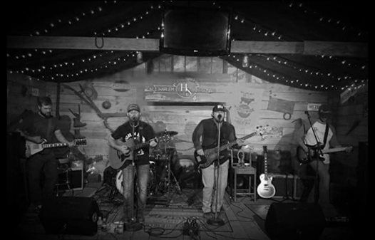Sons at Southbound Smokehouse