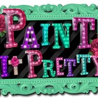 Open Paint Class
