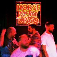 Horse Meat Disco...Up On The Roof & In The Club - Easter Special