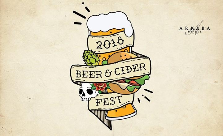 12th Annual Ark Beer & Cider Fest - Arkaba Hotel