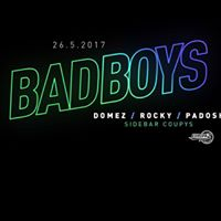 Badboys party  Belmondo