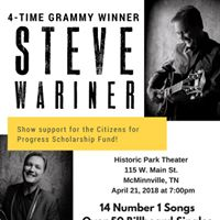 Steve Wariner - Citizens for Progress Fundraiser Concert