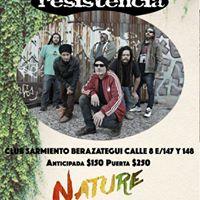 Resistencia en Berazategui