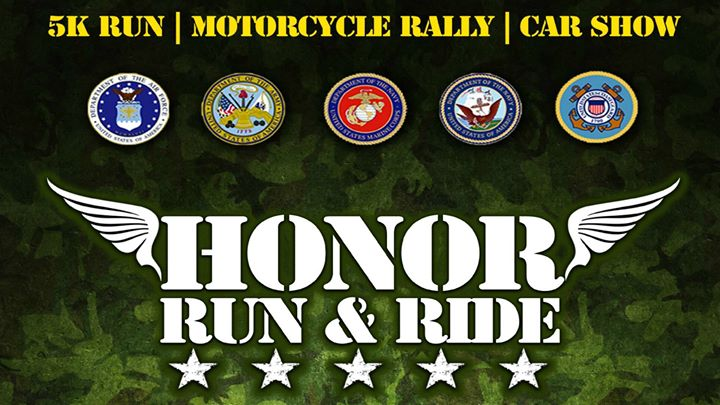 Th Annual Honor Run And Ride At Traders Village San Antonio San - Traders village san antonio car show