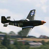 Haverfordwest Model air show