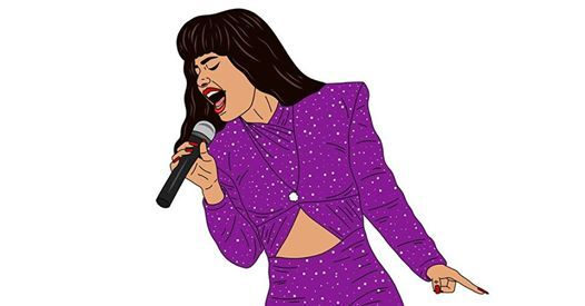 Anything for Selenas A Selena Tribute Party w The Como La Flor Band