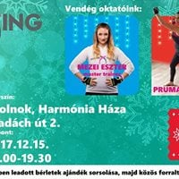vzr Piloxing s ZUMBA PARTY