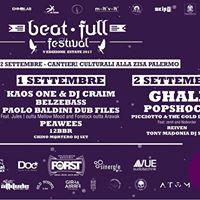 BEAT FULL Festival V edizione - Palermo