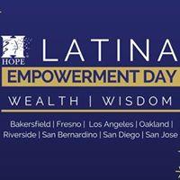 Latina Empowerment Day - San Bernardino