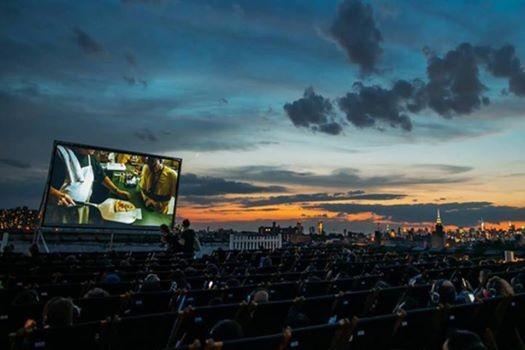 Movies & Chill  Chennai