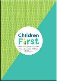 Children First Foundation level full day training