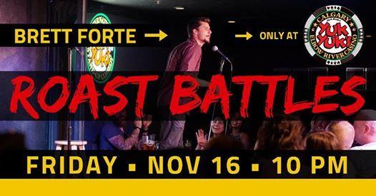 Roast Battles vol. 17