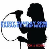 Karaoke Industry Night