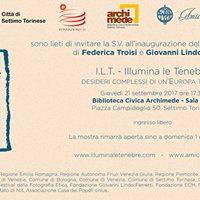 ILT - Illumina Le Tenebre.