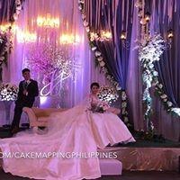 Mr. Ian Arellano and Ms. Aileen Pepitos Wedding