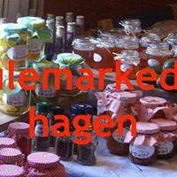 Julemarked I HAGEN